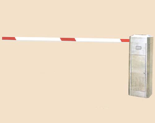 F07-不锈钢直杆道闸